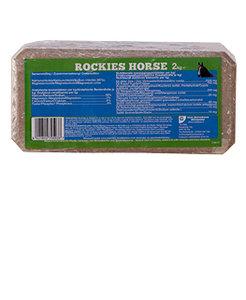 Rockies Horse 2kg